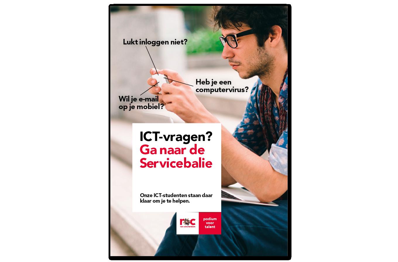 ROCvA poster ict